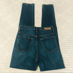 Angry Rabbit High Waist Rise Skinny Jeans 26 3